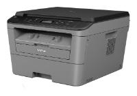 многофункциональное устройство - МФУ Brother DCP-L2500DR