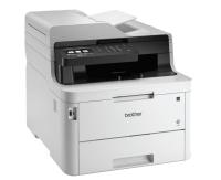 многофункциональное устройство - МФУ Brother DCP-L3550CDW