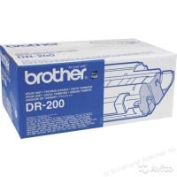 DR-200 Драм-юнит Brother  к 3550/4550/6550/HL-700/720/730/760/FAX4550 (o)