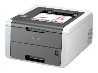 лазерный принтер Brother HL-3170CDW