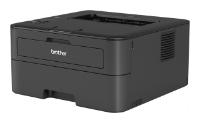лазерный принтер Brother HL-L2340DWR