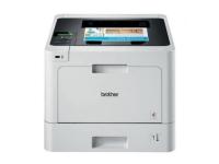 лазерный принтер Brother HL-L8260CDW
