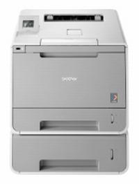лазерный принтер Brother HL-L9200CDWT