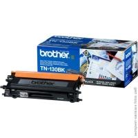 TN-130BK Тонер (до 2500 копий) для HL-4040CN, HL-4050CDN, DCP-9040СN, MFC-9440СN, Black.