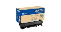 Brother TN-14 тонер-картридж черный (4500 стр)