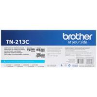 Brother TN-213C {HLL3230CDW/DCPL3550CDW/MFCL3770CDW} голубой (1300стр)