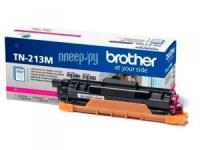 Brother TN-213M {HLL3230CDW/DCPL3550CDW/MFCL3770CDW} пурпурный (1300стр)