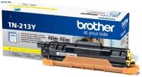 Brother TN-213Y {HLL3230CDW/DCPL3550CDW/MFCL3770CDW} желтый (1300стр)