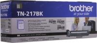 Brother TN-217BK {HLL3230CDW/DCPL3550CDW/MFCL3770CDW} черный (3000стр)