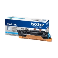 Brother TN-217C для HLL3230CDW/DCPL3550CDW/MFCL3770CDW голубой (2300стр)