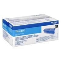 Brother TN-421C {HL-L8260/8360/DCP-L4810/MFC-L8690/8900, (1800 стр.)}