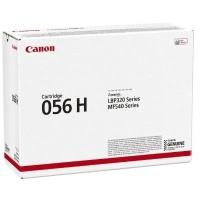 cartridge 056H Картридж повышенной емкости для Canon i-SENSYS MF542x/MF543x, ресурс 21 000 стр.