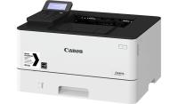 лазерный принтер Canon 214dw