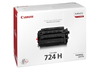 Cartridge 724 Картридж стандартной ёмкости для Сanon i-SENSYS LBP6750dn/MF512x/MF515x, ресурс 6000 стр.