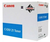 C-EXV21C/GPR-23/NPG-35 Синий картридж для Canon IR C2380/C2880/C3080/C3380/C3580