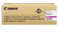 C-EXV21M Drum Пурпурный блок фотобарабана для Canon IRC2880/3380/3580Ne, ресурс 53 000стр.