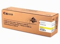 C-EXV21Y Drum Желтый блок фотобарабана для Canon IRC2880/3380/3580Ne, ресурс 53 000стр.
