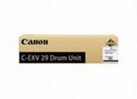 C-EXV29Bk Drum/GPR-31 Черный блок фотобарабана для Canon image Runner Advance C5030/C5035/C5235i/C5240i. Ресурс 169000 отпечатков
