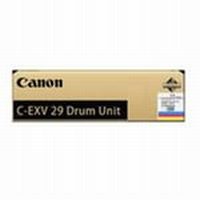 C-EXV29Drum/GPR-31 Цветной блок фотобарабана для Canon image Runner Advance C5030/C5035/C5235i/C5240i. Ресурс 59000 отпечатков