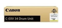 C-EXV34Y Drum Драм-картридж желтый для Canon IR Advance C2030L/C2030i/C2020L/C2020i/C2025i/C/2220i/C2230i