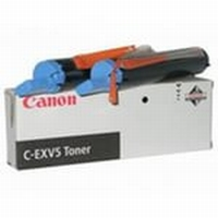 C-EXV5/GPR-8 Тонер для копиров Canon IR 1600/IR 2000 (2шт. в упаковке)