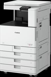 многофункциональное устройство - МФУ Canon C3025