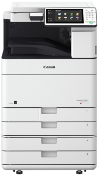 Canon C5535