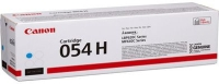 Cartridge 054HC Картридж синий увеличенной емкости для Canon i-SENSYS MF641cw/MF643cdw/MF645Cx, ресурс 2300 стр.