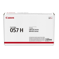 Cartridge 057H Картридж повышенной емкости для Canon i-SENSYS MF443dw/MF446x, ресурс 10 000 стр.