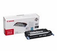 Cartridge 711Bk Картридж черный для Canon i-SENSYS LBP5300/MF9280Cdn, ресурс 6000 стр.