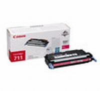 Cartridge 711M Картридж пурпурный для Сanon i-SENSYS LBP5300/MF9280Cdn