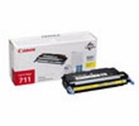 Cartridge 711Y Картридж желтый для Canon i-SENSYS LBP5300/MF9280Cdn