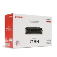 Cartridge 719H  Картридж увеличенной емкости для Сanon i-SENSYS MF5840/MF5980dw/LBP6650DN/MF6140DN/MF6180DW/MF411DW/MF416dw/MF418x/MF419x, ресурс 6400стр.