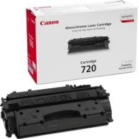 Cartridge-720 для Сanon i-SENSYS MF6680, ресурс 5000 стр.