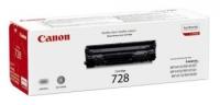 Cartridge 728 (3500B010) Картридж для Canon MF4410/4430/4450/4550dn/4570/4730/4750/FAX L410/FAX L410