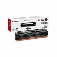 Cartridge 731HBk Черный картридж увеличенной емкости для Canon i-SENSYS MF8230Cn, MF8280Cw, MF628Cw, MF623Cn, ресурс 2400 стр.
