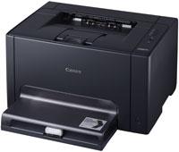 лазерный принтер Canon i-SENSYS LBP7018C