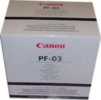 PF-03 Печатающая головка для плоттеров Canon imagePROGRAF iPF iPF500/510/600/605/610/700/710/815/825/5000/5100/6100/8000/9000