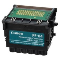 PF-04 Печатающая головка для плоттеров Canon imagePROGRAF iPF650/655/670/680/685/750/760/765/770/780/785/830/840/850