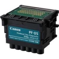 PF-05 Печатающая головка для плоттера Canon imagePROGRAF iPFi6300/6350/6400/6400SE/6450/8300/8400/8400S/8400SE/9400/9400S
