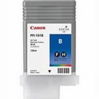 PFI-101B Чернильница Canon светло-голубая