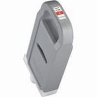 PFI-706R Чернильница красная для плоттеров Canong imaePROGRAF iPF8400/8400SE/9400/9400S