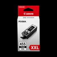 PGI-455XXL PGBK Чернильница с пигментными черными чернилами для Canon MX924