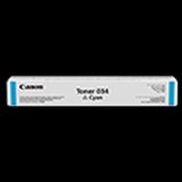Tonr 034C Тонер синий для МФУ Canon imageRUNNER C1225/1225iF, ресурс 7300стр.