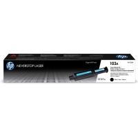 W1103A/№103A Заправочный комплект тонера HP Neverstop Laser 1200w, ресурс 2500 стр.