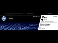W1106A/№106A  картридж для HP Laser 107a, 107r, 107w, 135a, 135r, 135w, 137fnw