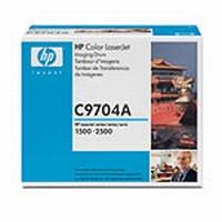 C9704A/№121 Барабан цветной для HP CLJ 2500, ресурс цветного - 5000 стр, черный - 20 000 стр.