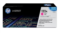 Q3963A картридж Magenta для Color LaserJet 2550 series