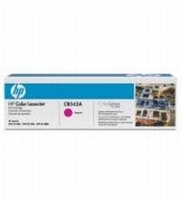 CB543A/№125 Картридж пурпурный для HP LJ P1215/1515/1518ni, ресурс 1400 стр.