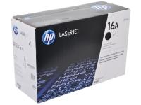 Q7516A/№16 Картридж для принтеров HP LaserJet 5200, ресурс 12 000 стр.